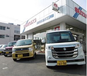 長岡自動車工業